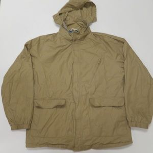 Brooks Brothers Mens Large Field Military Jacket
